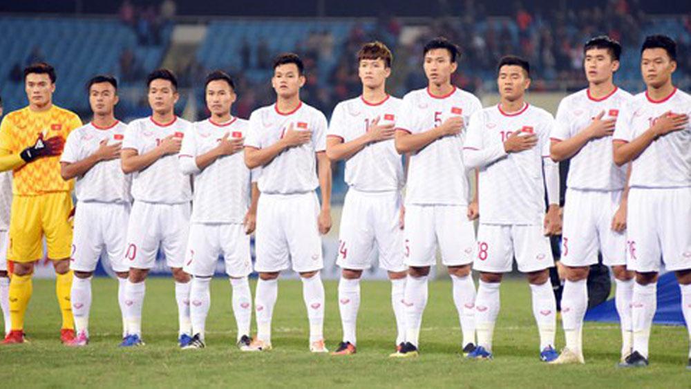 Bóng đá Việt Nam được giao nhiệm vụ giành thành tích cao nhất  ở SEA Games 30